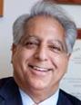 Sanjiv Chopra, MD, MACP