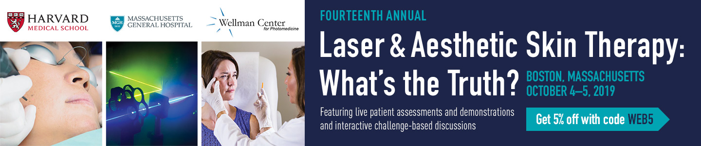 Laser & Aesthetic Skin Therapy: What's The Truth